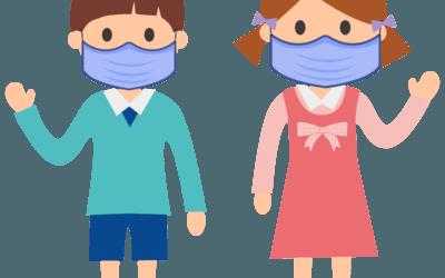 Colonies de vacances : Coronavirus (COVID19)