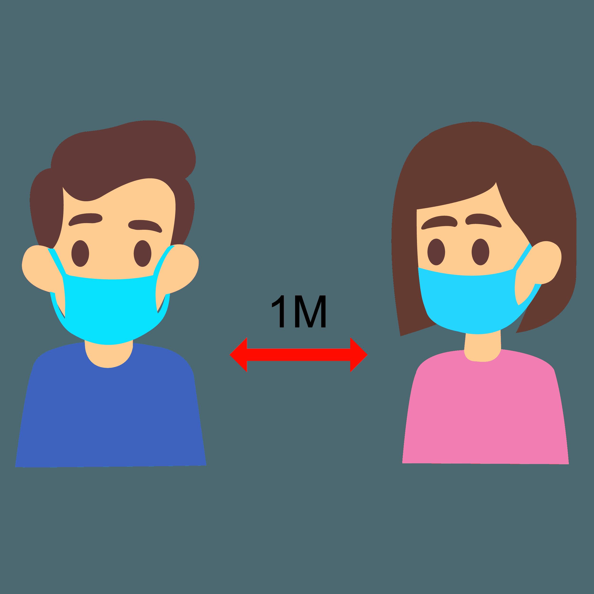 Coronavirus enfants 1m