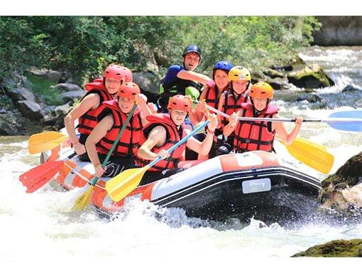Rafting Colonie de Vacances Castelnaudary