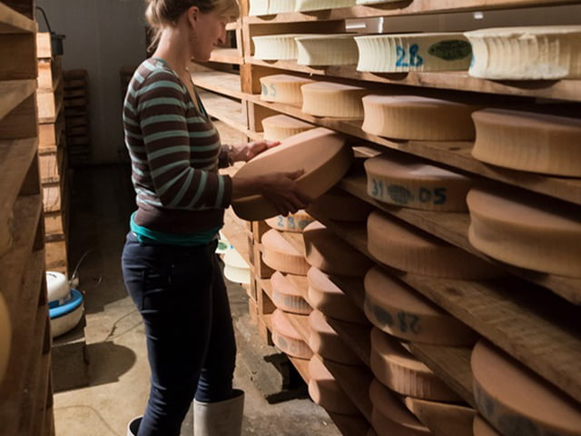 Fromagerie Colonie ete 2021