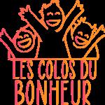 Logo Les Colos du Bonheur - Colonies de Vacances