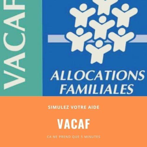 Aides VACAF