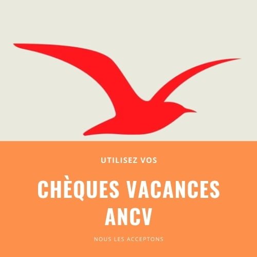 Cheques Vacances ANCV